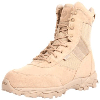 Blackhawk Men's Warrior Wear Desert Ops Boots