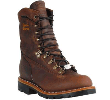 "Chippewa Men's 9"" Waterprrof Insulated Arctic 50 Boot"