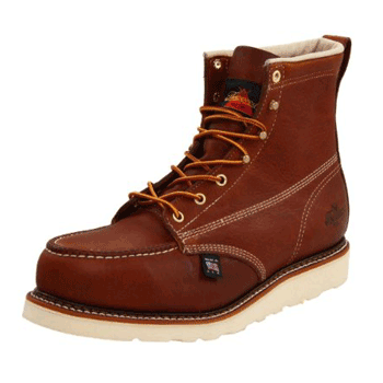 aee79151173 Thorogood Boots Reviews - (2019 Buying Guide)