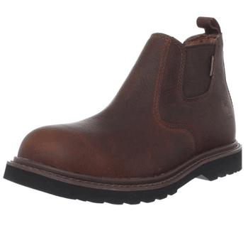 Carhartt Men's CMS4100 4 Romeo Work Boot