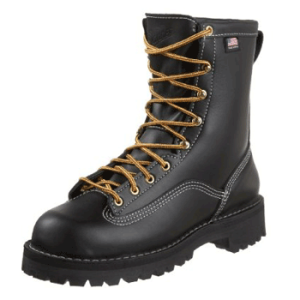Danner Men's Super Rain Forest Boot Review - Boot Ratings