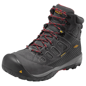 KEEN Utility Men's Tucson Mid Work Boot