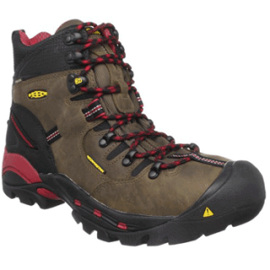 Good Steel Toe Work Boots - Cr Boot