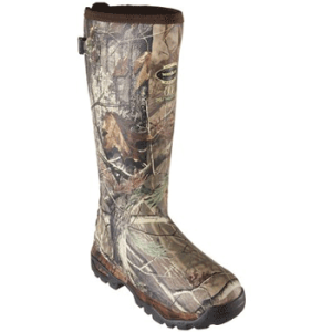 LaCrosse Men's Alphaburly PRO 18 Realtree XTR Hunting Boot