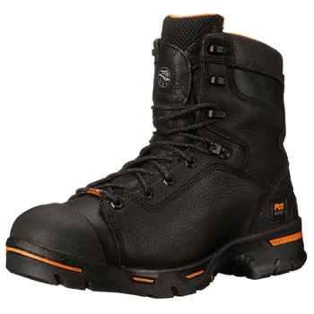 "Timberland PRO Men's 95567 Endurance Pr 8"" Workboot"