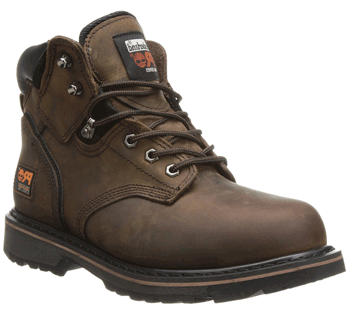 Timberland PRO Men's Pitboss 6″ Review