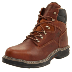 Wolverine Men's Steel Toe Raider Boot