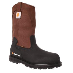 Carhartt Men's CMP1259 11 Mud Well ST Work Boot