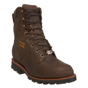 "Chippewa Men's 29416 8"" Waterproof Insulated Work Boot"