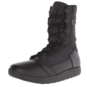 "Danner Men's Tachyon 8"" Black GTX Duty Boot"