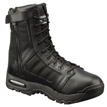Best Tactical Boots Amp Top 3 Police Boots Reviews Amp Guide