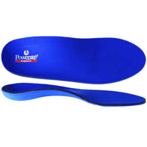 Powerstep Pinnacle Orthotics Insole