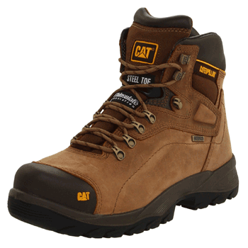 Caterpillar Men's Diagnostic Boot Review
