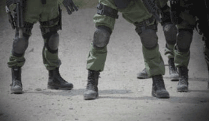 Tactical Boots & Top 3 Police Boots