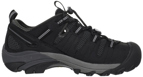 KEEN Utility Men's Atlanta Cool Review