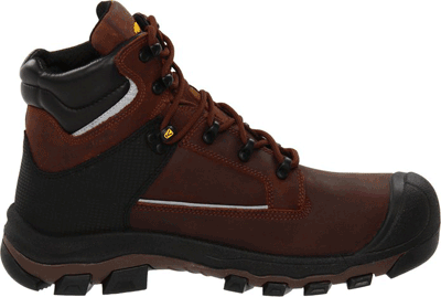 "KEEN Utility Men's Portland PR 6"" Work Boot Review"