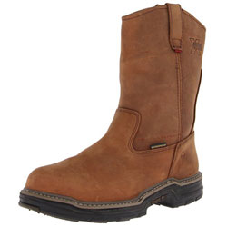 Wolverine Men's Rubber Insulated Boot