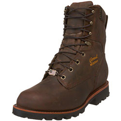 Chippewa Men's Waterproof Workboot