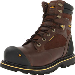KEEN Men's Insulated Comp Toe Work Boot