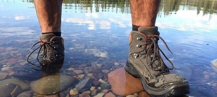 waterproof summer work boots