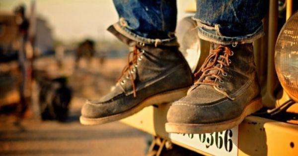 best summer work boots