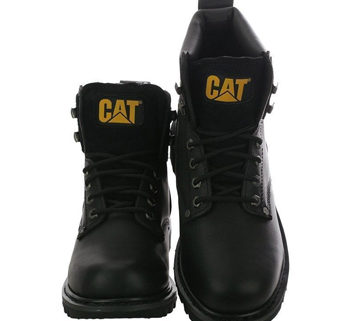Caterpillar Men's 2nd Shift 6 inch Steel Toe Boot
