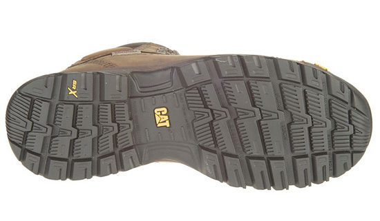 Caterpillar Men's Diagnostic Boot