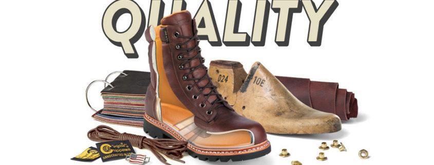 Chippewa boots reviews