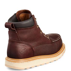 """New - Irish Setter Men's 83605 6"""" Work Boot"""