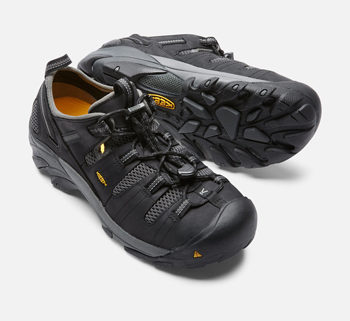 KEEN Utility Men's Atlanta Cool shoes