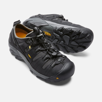 New - KEEN Utility Men's Atlanta Cool shoes