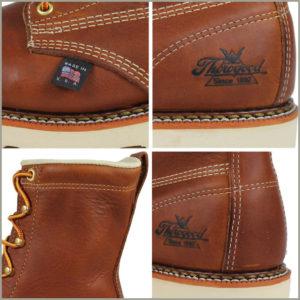 Thorogood Boots Reviews