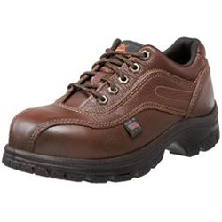 Thorogood Men's American Heritage Oxford Safety Toe Oxford