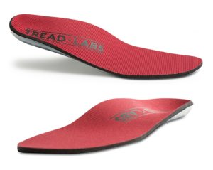 Tread Labs Stride Insole