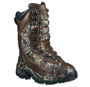 Cabelas Inferno Boots