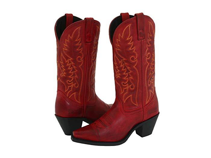 Loredo Madison Boots