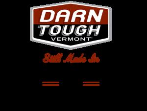 Darn Tough Vermont Socks Logo